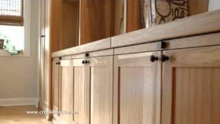 Crooked Oak - Build Something Beautiful