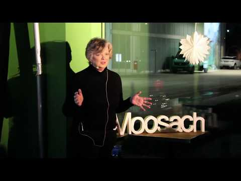 Insights gained from Camino de Santiago | Chrys Jerrett | TEDxMoosach | Chrys Jerrett | TEDxMoosach