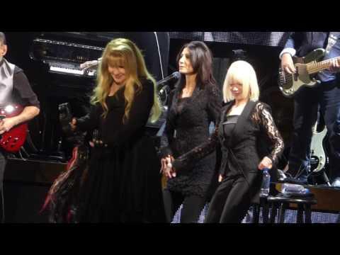 """""""Edge of Seventeen"""" Stevie Nicks@Royal Farms Arena Baltimore 3/26/17"""