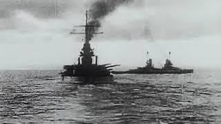 Германский флот 1915 - 1945 годы