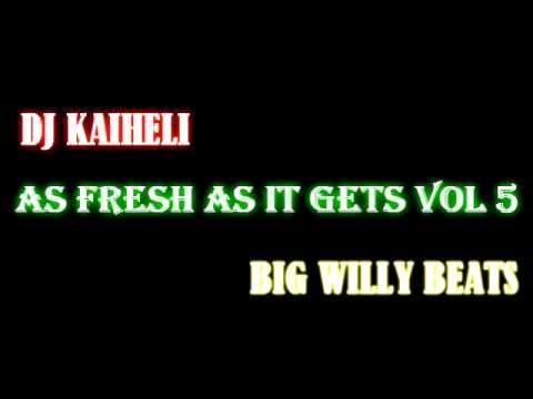 DjKaiheli~Digga Broken Remix
