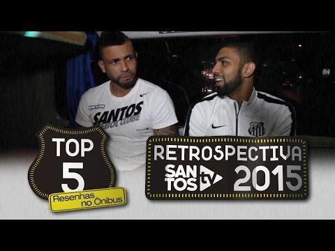 Top 5 – Resenhas no Ônibus (Retrospectiva 2015)