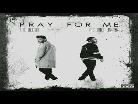 The Weeknd, Kendrick Lamar - Pray For Me - Ringtone