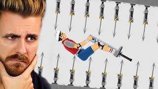 CELE MAI IMPOSIBILE HARTI DIN HAPPY WHEELS!
