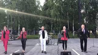Прямая трансляция праздничная программа Ижевск вечерний 1 июля