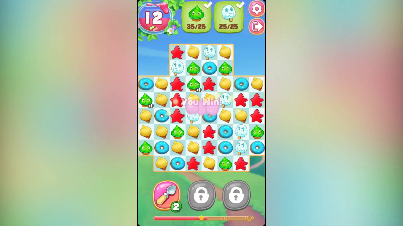 Candy Riddles Gameplay Walkthrough | Android Game for Kids
