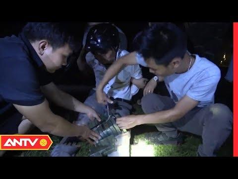 Tin nhanh 20h hôm nay   Tin tức Việt Nam 24h   Tin nóng an ninh mới nhất ngày  20/08/2019    ANTV
