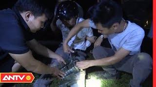 Tin nhanh 20h hôm nay | Tin tức Việt Nam 24h | Tin nóng an ninh mới nhất ngày  20/08/2019  | ANTV