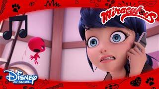 """Herkesin Heyecanla Beklediği """"Mucize: Uğur Böceği İle Kara Kedi"""" Klibi! I Disney Channel Türkiye"""