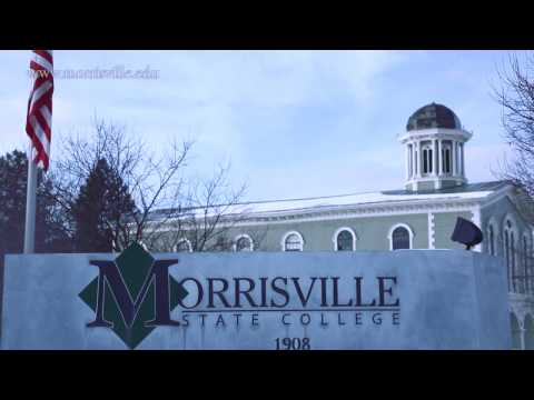 Happy Holidays from Morrisville State College