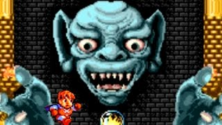 Legend of Hero Tonma (PC Engine) All Bosses (No Damage)