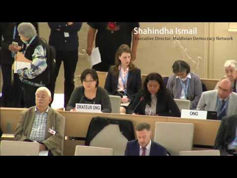 HRC35: FORUM-ASIA Statement on the Rights to Freedom of Peaceful Assembly and of Association