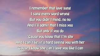 Michael Buble - Someday ft. Meghan Trainor (Lyrics)