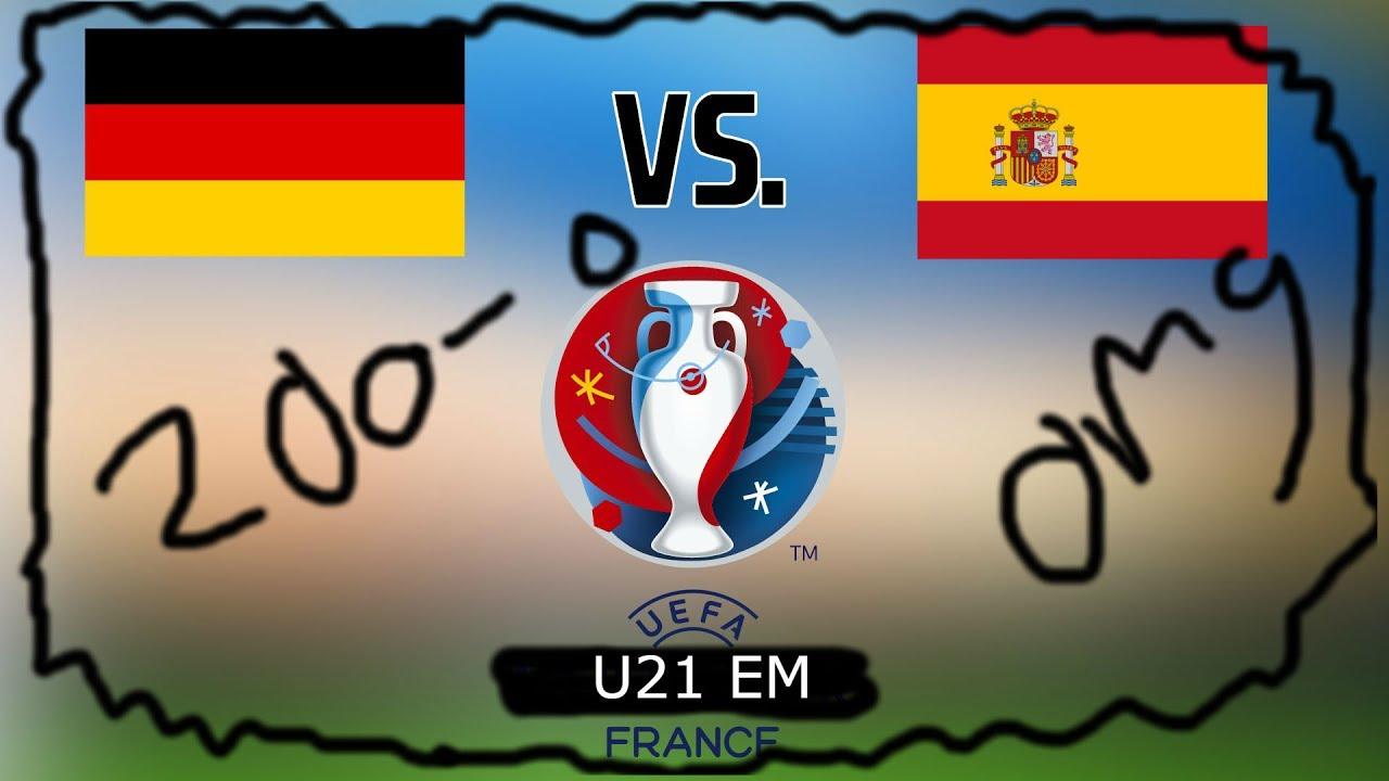 U21 Em Tv