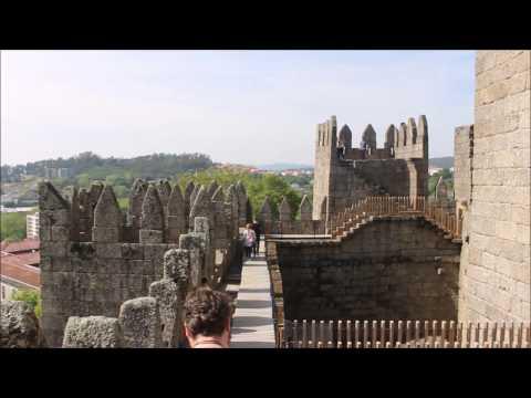 Guimarães 2017, Mini-Travel