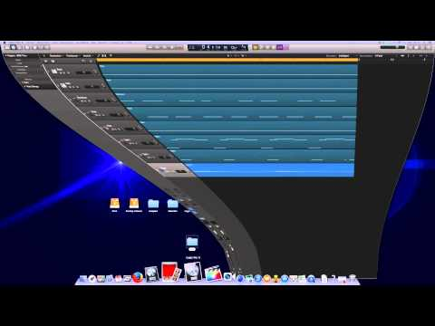Logic Pro X Deutsch - CD brennen, Mp3`s, Bouncen - Logic X Tutorial 21