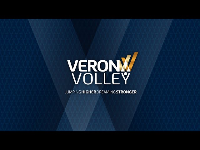 #JumpingHigherDreamingStronger - Verona Volley