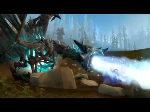 Publicité World Of Warcraft Avec Alexandre Astier