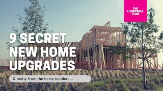 9 New Construction Home Upgrades From The Builders