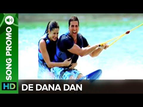 Paisa (Uncut Song Trailer) | De Dana Dan | Katrina Kaif | Akshay Kumar