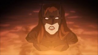 Enter The Batwoman - Siv zero (Batman Bad Blood music video)