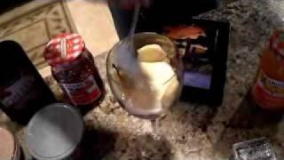 Week Four - Hot Fudge Triple Delight Parfait.wmv