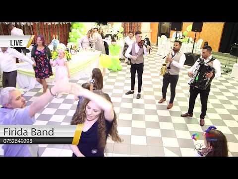 Firida Band - Gaby Heisu - Botez la Roma Parte 2