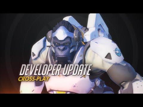 Developer Update | Cross-Play | Overwatch
