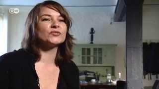 Andrea Schroeder - Folkrock mit dunkler Note | PopXport