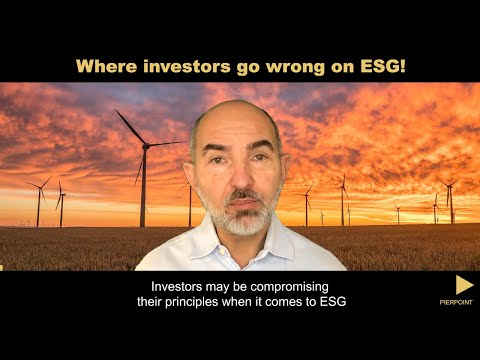 Securities Lending: Where investors go wrong on ESG