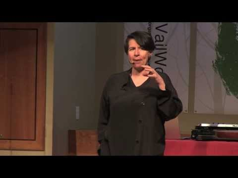 Everybody's Journey: Mikela Tarlow At TEDxVailWomen