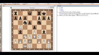 Научиться играть в шахматы легко  Базовые принципы игры в дебюте