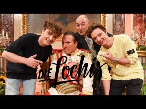 Die Lochis bei Wir sind Kaiser | ORF