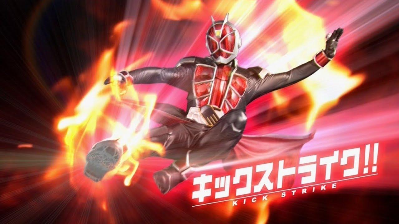 Kamen Rider Wizard Driver and Swordgun Review!