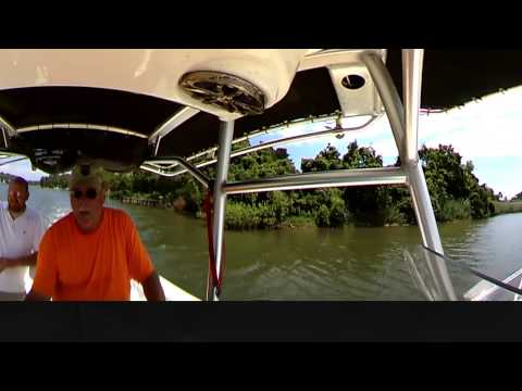 360° Video of Boat Launch