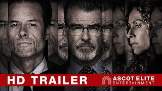 SPINNING MAN - Trailer Deutsch