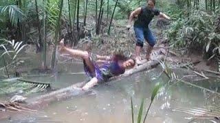 Tyo Din Samjhidaa Hironi Chiplindaa || Nepali Funny Video