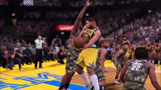 NBA2K16-NBA LIVE 16 (Discussions,Views,Important Channel News)