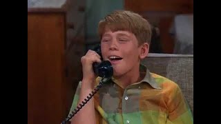 The Andy Griffith Show Season 8 Episode 01 Opie's First Love