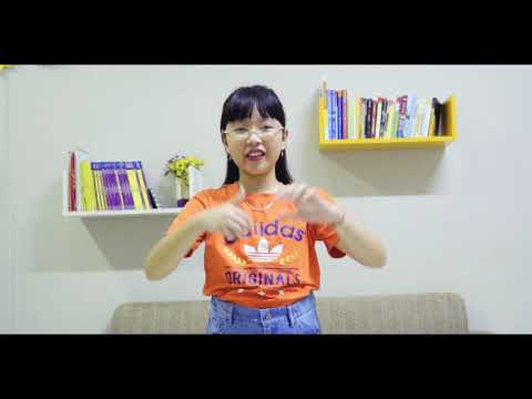 Weather news - Diem Thu (2009) ABC English