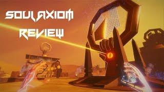 Soul Axiom Review