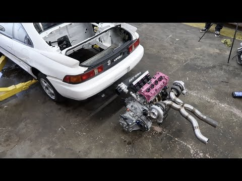 Bad News About The Mr2...