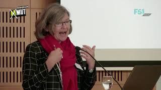 Salzburger Armutskonferenz | Birgit Buchinger | FS1