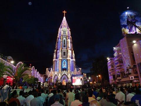 St Marys Bascilica