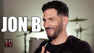 Jon B on Getting Signed by Babyface After Leaving a Demo at His New Label (Part 2)