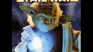 Star Wars Episode 2 Soundtrack - Return to Tatooine