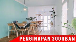 Gambar cover Penginapan murah di Bandung - 300rban untuk 4-6 orang Permalam! Part 1