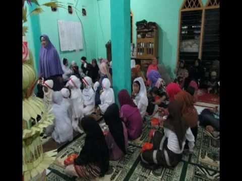 Masjid Al Mustaqim Bontang ..... ( Peringatan Isra Mi'raj )