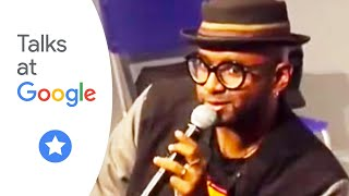 Benny Dayal , Talks At Google