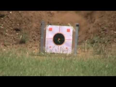 carlos shooting federal gold medal match 168 gr sierra hpbt youtube